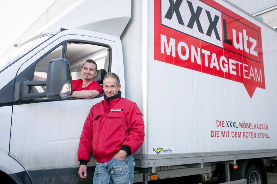 Xxxl Jobs