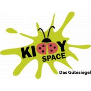 Kiddyspace das Gütesiegel