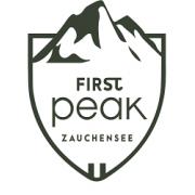 FIRST PEAK Zauchensee